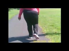 mighty walk part 4