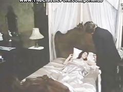 wake up vintage sex clip scene