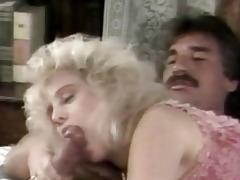 barbi dahl retro blonde honey fucking skills