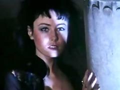 anita darksome in a very sexy scene