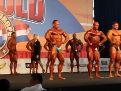 musclebulls arnold classic europe 11405