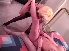 super squirting stars 7 - scene 0