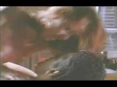 vintage orgasmic beauty has multiple anal orgasms