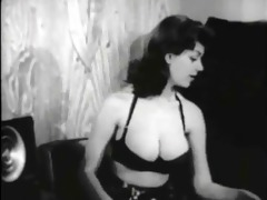 vintage stripper film - one of cleopatras nights