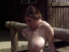 jordan hart - classic breasty hottie