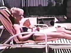 vintage poolguy fuck