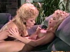 retro lesbo honeys licking their tight puss