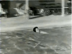 donna watkins at pool