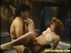 redhead acquires fucked hard