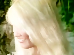 kascha - highly hot blond oriental