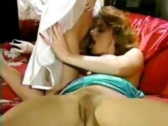 lesbian luv 101 (raw)