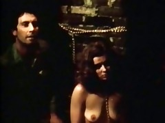 old school retro porn clip from the 108s