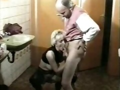 classic german fetish video fl 910