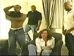 dilettante - classic - new york bbc group sex -