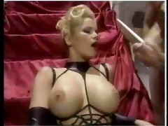 bunch of lads cumming on hot blondes brassiere