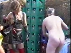 classic german fetish episode fl 111
