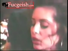vintage porn with lots of lesbian action clip
