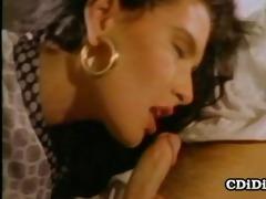 raven - 767s pornstar serving a priceless oral
