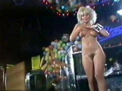 miss naked candy davis