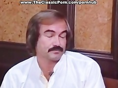 redhead in anal retro porn film