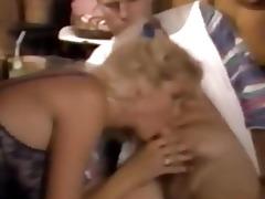 excellent classic blonde hawt sucks and copulates