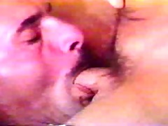 vintage suited dad plays and fuck bb young twink
