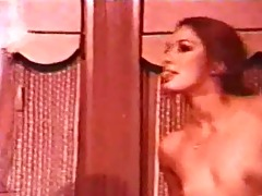 j.o.e. loop - an booty full of cum - vintage