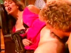 christy canyon rides it is is like a cow girl