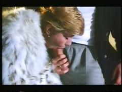 carole pierac in fur coat #8
