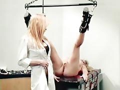 lesbian harlots in action 41 - scene 4