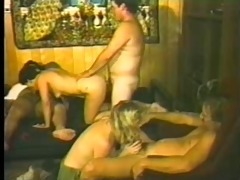 non-professional orgy 2