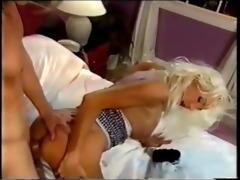 helen duval hawt anal and cum eating, enjoying