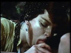 sparkling makeup orgy