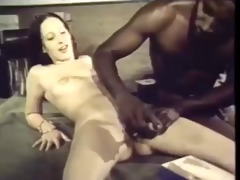 woman receives slow fucked by bbc