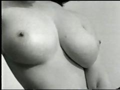 vintage debby westmore 5882s nudist