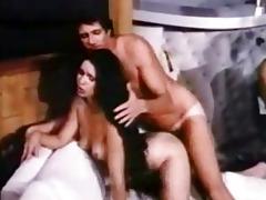rose marie retro breasty anal matu...
