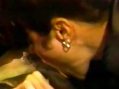 classic angel kelly- eating the maids pussy