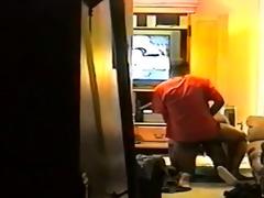 vintage hidden web camera fuck