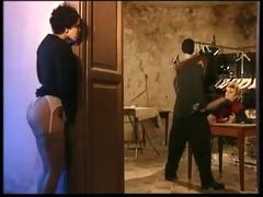 german classic anal