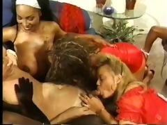 spontaneous xtasy orgy