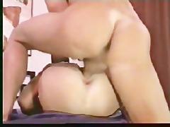 creampie group sex