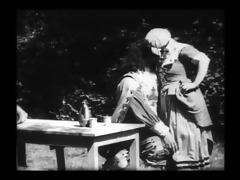 vintage erotic episode 11 - mousquetaire au
