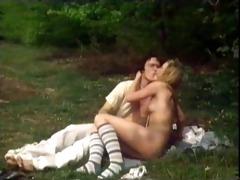 deutsche vintage loop - teenage christa - climax