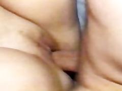 4 fellows cum inside 41 years old beauties