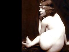 naked eotic antique