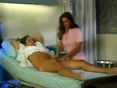 a nurse from the 919s fucks