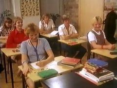 school class aka classroom capers