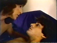 kay parker and youthful lad