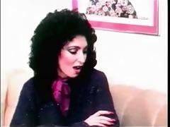 classic bridgette monet - lesbian buisness