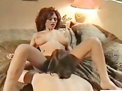 retro clip - i make no doubt of in love